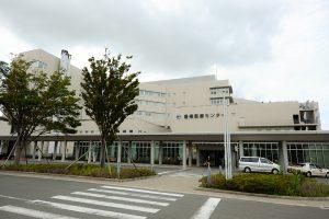 独立行政法人国立病院機構 豊橋医療センター